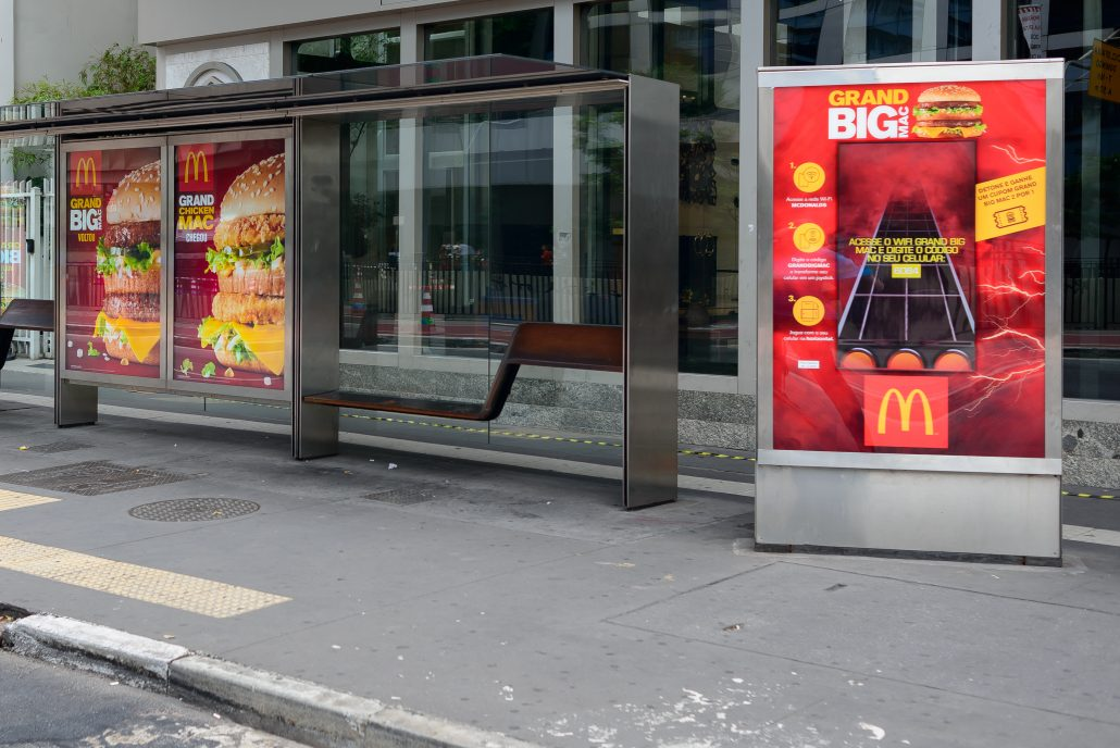 MCDONALDS 1030x688 - McDonald's - Grito Grand Big Mac
