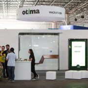 Blog da Otima - Otima na Campus Party 2016