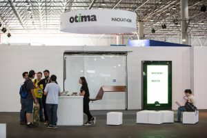 5H0A4567 2 300x200 - Otima na Campus Party 2016